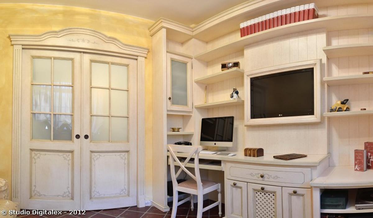 Mobili Salotto Country ~ Idee per il design della casa