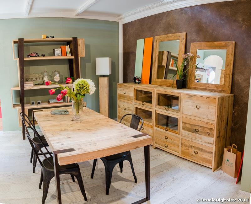Tavoli e sedie art e arredo country for Sedie d arredo